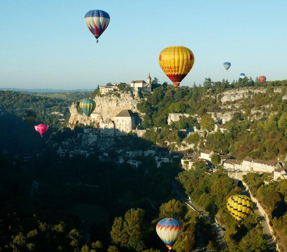 Cet été, partez en Occitanie !