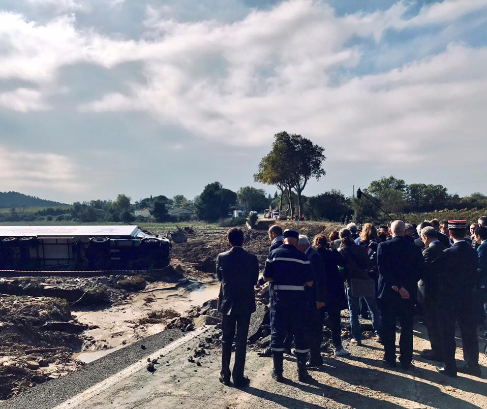 CP Région – Aude / La Région décide d'un plan d'investissements de 25 M€