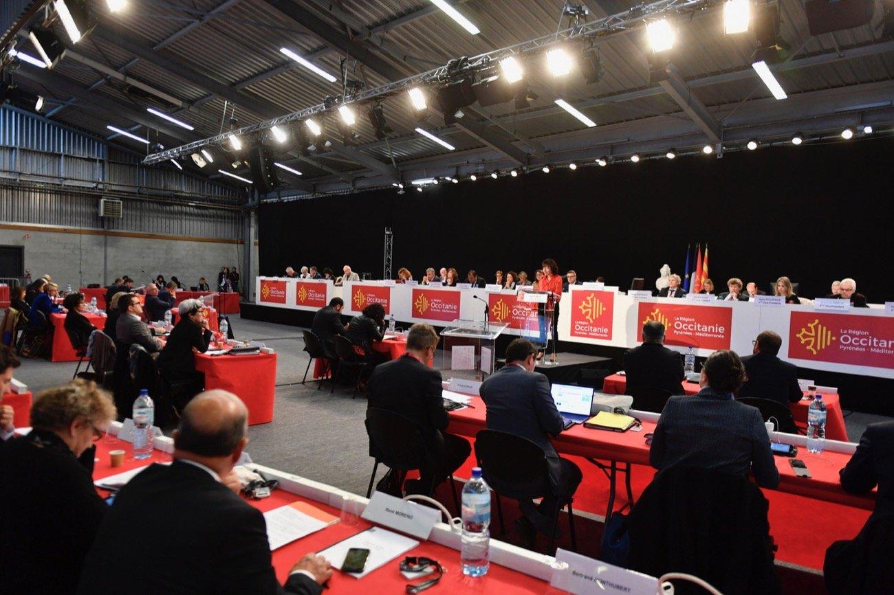 CP Région – Assemblée plénière –  Covoiturage, télétravail, conversion au GNV… la Région amplifie son «pack mobilités»
