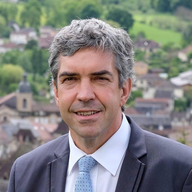 3 Questions à Vincent Labarthe, vice-président de la Région Occitanie en charge de l'Agriculture et de l'enseignement agricole