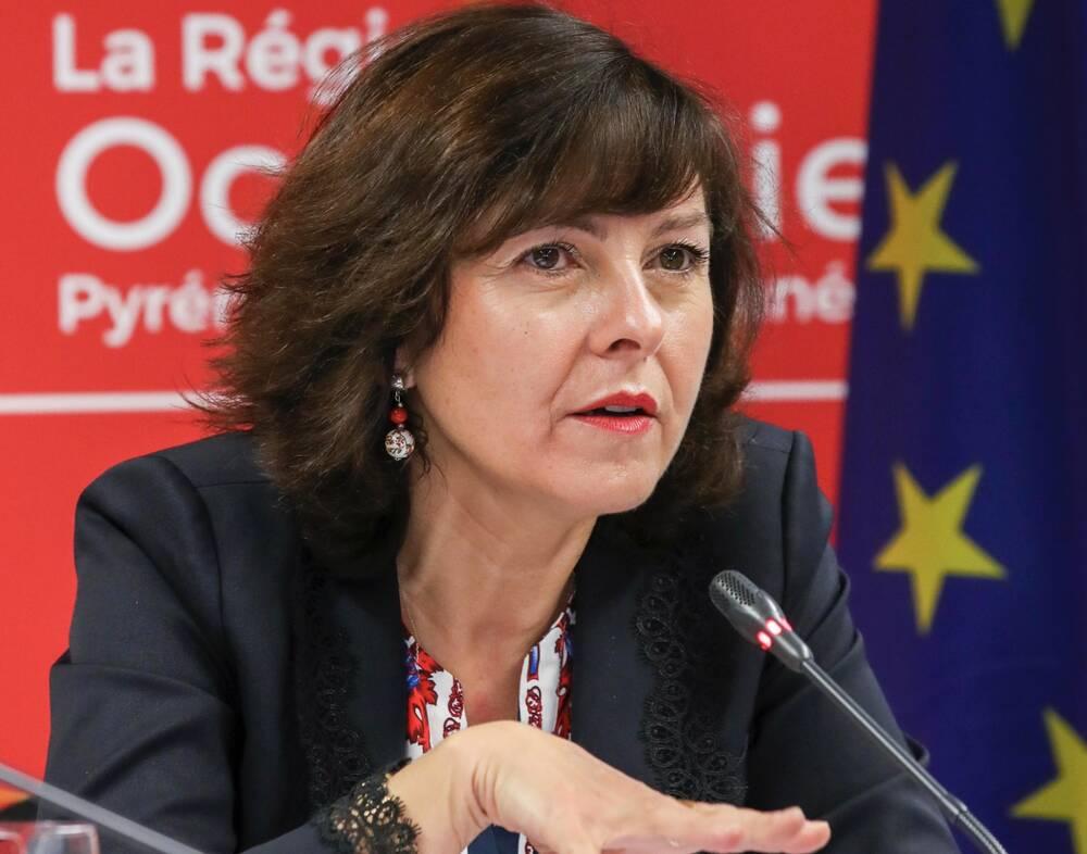 Plan de 64 M€ : mesures d'urgence de la Région Occitanie