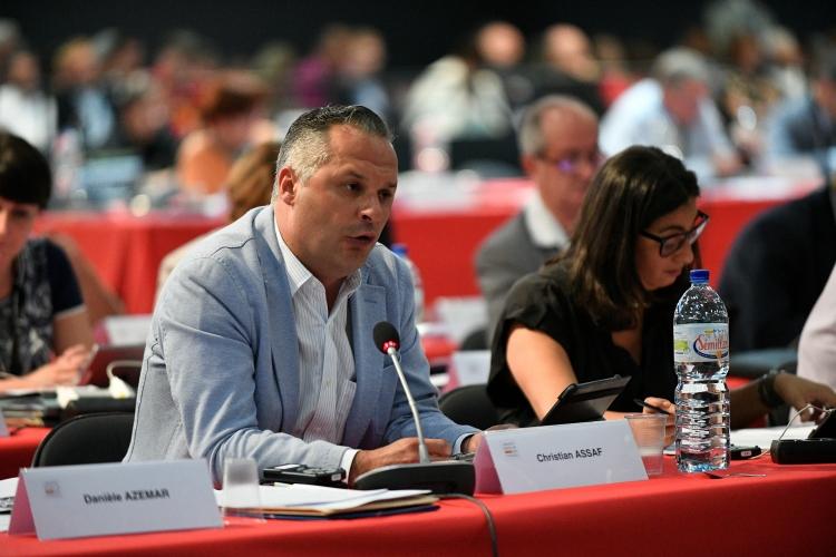 Le budget 2019 de la Région Occitanie / Pyrénées-Méditerranée adopté